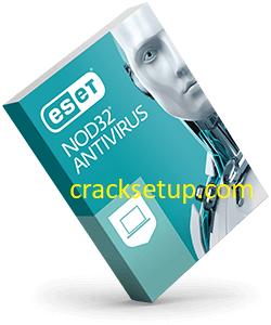 NOD32 AntiVirus Crack 14.2.10.0 + Keygen Free Download 2021