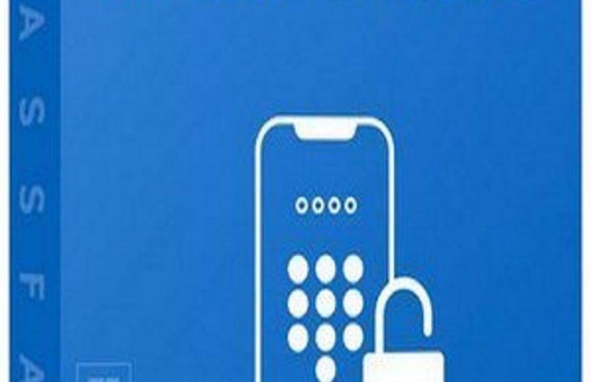 PassFab iPhone Unlocker Crack 3.0.2 + Keygen Free Download 2021