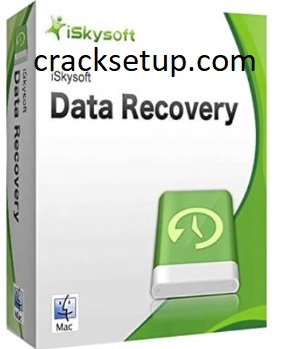 iSkysoft Data Recovery Crack 5.3.1 + License Key Free Download 2021