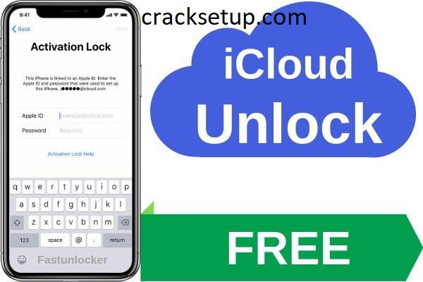 iCloud Remover Crack 1.0.2 + License Key Free Download 2021