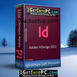 Adobe InDesign Crack 2021 Build 16.2.1.102 + Keygen Free Download