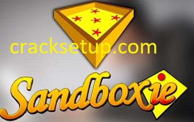 Sandboxie Crack 5.50.6 + License key Free Download 2021