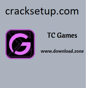 TC Games Crack 3.0.149201 + Keygen Free Download 2021