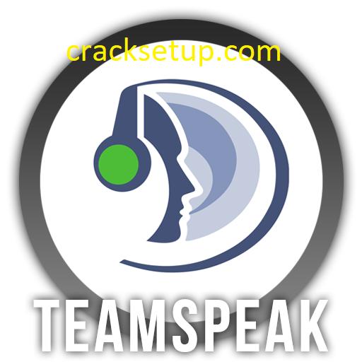 TeamSpeak Server Crack 3.13.5 + License Key Free Dwnload 2021