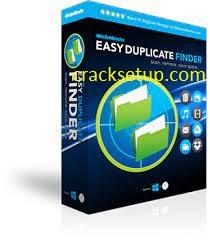 Easy Duplicate Finder Crack 7.10.0.26 + Keygen Free Download 2021
