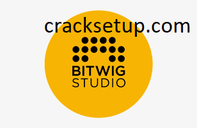 Bitwig Studio Crack 3.3.11 + License Key Free Download 2021