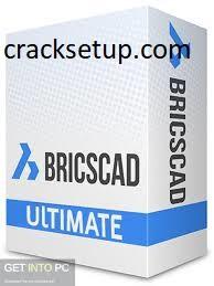 BricsCAD Crack 21.2.06 + License Key Free Download 2021