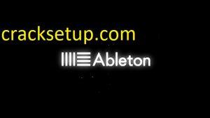 Ableton Live Crack 11.0.2 + Keygen Free Download 2021