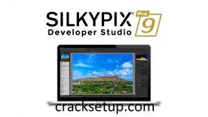 Silkypix Developer Studio Pro Crack + Keygen Free Download 2021
