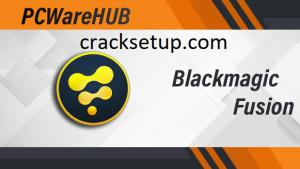 Blackmagic Fusion Crack